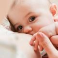 Алергія у немовлят: симптоми і методи боротьби