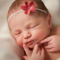 Як лікувати застуду у новонароджених