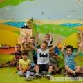 Як дитині допомогти адаптуватися в дитячому саду?