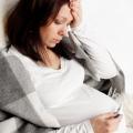 Як впливає підвищена температура на вагітність?