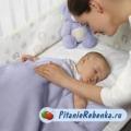 Матрац для новонародженого: правила вибору
