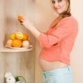 Чи можна вагітним їсти цитрусові фрукти?