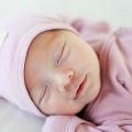 Наскільки важливо правильно вибрати одяг для новонароджених