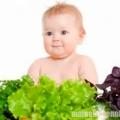 Харчування дитини при алергічний дерматит