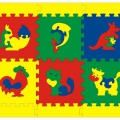 Розвиваючі іграшки для дітей від року