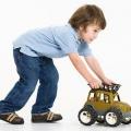 Розвиваючі іграшки для дітей - знання в грі!