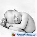 Дитина 4 місяць