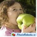 Режим харчування дитини дошкільного віку
