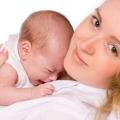Скільки грудного молока повинен з`їдати місячна дитина