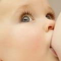 Скільки перетравлюється суміш у новонародженого