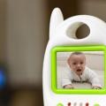 Відеоняня: спокій батьків і безпеку дитини