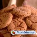 Випічка печива для дитини