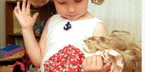 Рекомендації по вибору іграшок для дітей